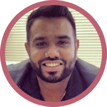 Ragul Raveendran State Operations Manager, WISE Employment