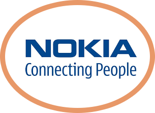 NOKIA Connecting People