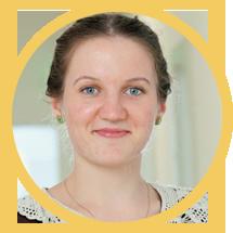 Olga Shirobokova Country coordinator for the Czech Republic – Ashoka